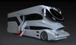 El lujo sobre ruedas de la mano de Luxury Mobility