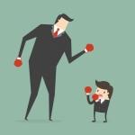 Como combatir a los enemigos de tu negocio
