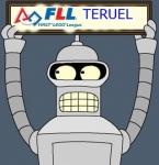 Campaña para la difusión de la robótica en la provincia de Teruel mediante la creación de una micro liga conducente a FLL: First Lego League