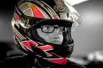 La importancia del uso del casco para un motociclista