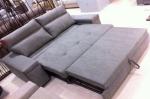 La máxima funcionalidad en el menor espacio con un sofá cama