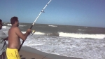 Los mejores lugares de pesca deportiva en Uruguay