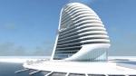 Shark Tower Cancun combina lujo y filantropía en un solo proyecto
