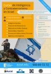 10 días en Israel especializándote en terrorismo yihadista