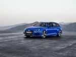 El Audi RS4 Avant ha vuelto con más potencia que nunca