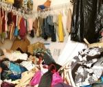 Cómo deshacernos de la ropa que ya no usamos