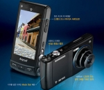 Samsung cada vez mejor; Movil o camara digital?