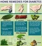 Plan de dieta saludable para los diabéticos - remedios caseros herbarios