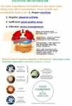 Importancia de la buena digestión y METABOILSM para mantenerse saludable