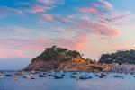 El lujo de la Costa Brava
