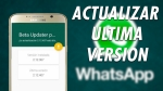 Actualizar Whatsapp Plus