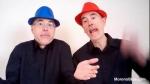 """Los Moreno Bros. protagonizan el vídeo """"Cuento de Navidad"""""""