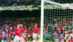 [FINAL UCL 1998/99] La chilena de Jancker cierra el marcador en el Camp Nou