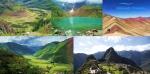 Lugares Turísticos en los Alrededores de Cusco
