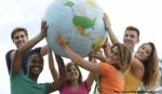 La ONU y su labor constructiva para lograr un mundo mejor para la juventud.