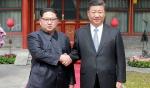 Paz en la península de Corea