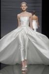 3 fabulosas tendencias en vestidos de novia en el 2018