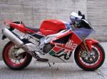 Nuevas motocicletas deportivas para este año