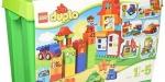 ¿Por qué LEGO es atemporal?