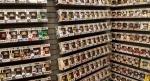El negocio millonario de los muñecos Funko Pop ya cotiza en el NASDAQ