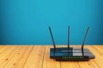 Como resetear un Router