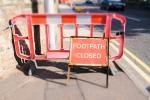 Cuando Peatones Resultan Lesionados en Accidentes de Construcción