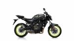 Las 5 motos más vendidas del 2017