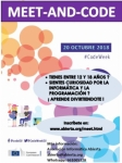 "Evento ""meet-and-code"" 20 de Octubre"