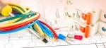 Principales elementos de una instalación eléctrica doméstica