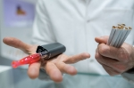 CEO de Philip Morris espera que revoquen ley de prohibiciones de cigarrillos electrónicos