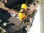 ¿Para qué sirven los trabajos verticales?