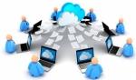Almacenar archivos en Internet en la nube
