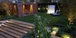 Ideas para iluminar los exteriores de tu hogar