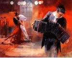 Historia del Bandoneón: Un instrumento asombroso