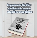 """Presentación de la novela """"La leyenda del último mesías"""""""