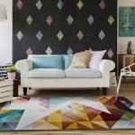 Beneficios de las alfombras en espacios pequeños