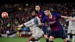 Liverpool buscará una hazaña ante el Barcelona en Anfield Road