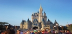 Planea un viaje a Disney World
