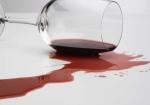 Claves para quitar las manchas de vino
