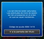 Como Solucionar El ERROR 806-1415 En Mario Kart Tour
