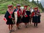 Lugares Turísticos de Cusco – Peru