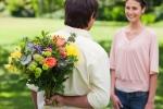 ¿Qué significado tiene regalar flores?