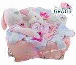 Cestas de regalo para los bebés