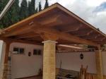 Cosas que buscar en una estructura exterior de calidad para una pérgola