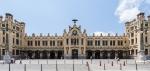 La Estación del Norte de Valencia cumplió 100 años recientemente