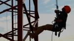 Cómo prevenir riesgos laborales en altura