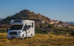Alquiler autocaravana Madrid: solución a la situación actual