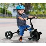 Beneficicos de los triciclos para bebés