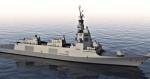 GMV está por dotar las futuras fragatas F-110 de la Armada Española con el sistema de navegación SENDA