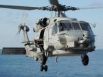 España va a adquirir los helicópteros MH-60R para satisfacer las exigencias de la lucha antisubmarina